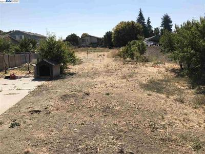 Hayward Residential Lots & Land For Sale: 227 Willow Ave