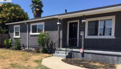 Hayward Single Family Home For Sale: 25868 Atwell Place