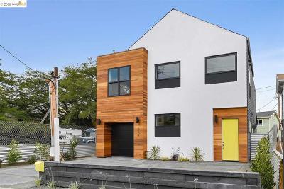 Single Family Home For Sale: 1770 Goss St