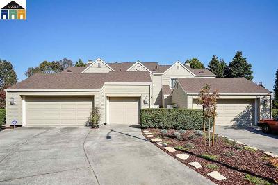 Hilltop Village Condo/Townhouse For Sale: 3732 Northridge Drive