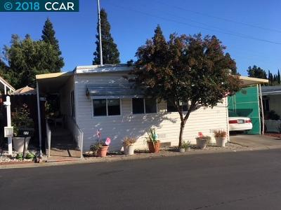 Concord Mobile Home For Sale: 77 Terrace Drive