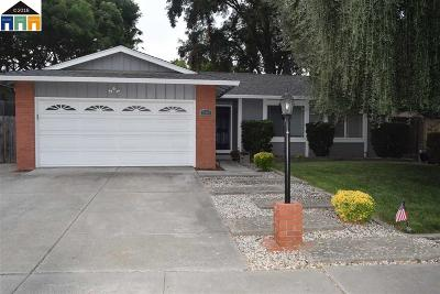 Livermore Single Family Home For Sale: 533 Huntington Way
