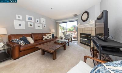 Walnut Creek Condo/Townhouse For Sale: 1724 S Villa Way