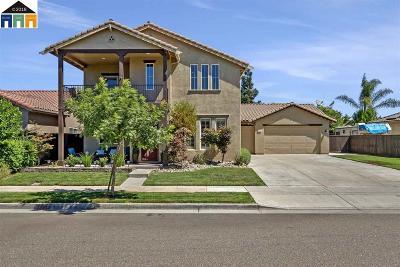 Escalon Single Family Home For Sale: 464 Noni Avenue