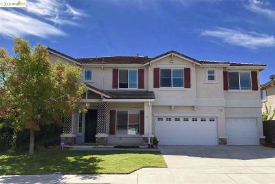 Oakley Single Family Home For Sale: 2221 Truman Ln.