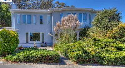 Marin County Single Family Home For Sale: 254 Reed Blvd.