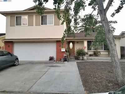 Milpitas Single Family Home For Sale: 211 Rodrigues Ave