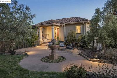 Oakland Single Family Home For Sale: 16 Observation Pl