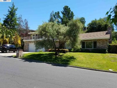 Contra Costa County Rental For Rent: 2426 Southview Dr.