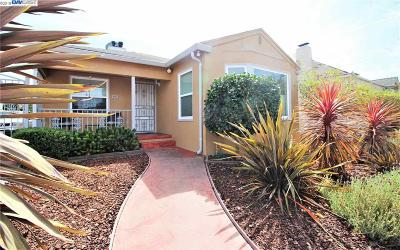 San Leandro Single Family Home For Sale: 219 Garcia Ave