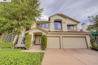 San Ramon CA Single Family Home For Sale: $1,188,000