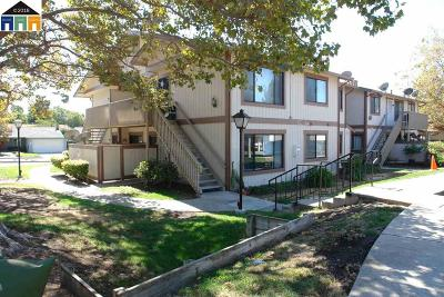 Union City Condo/Townhouse New: 167 Aurora Plaza