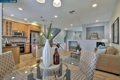 Union City Condo/Townhouse For Sale: 1014 Aquamarine Ter