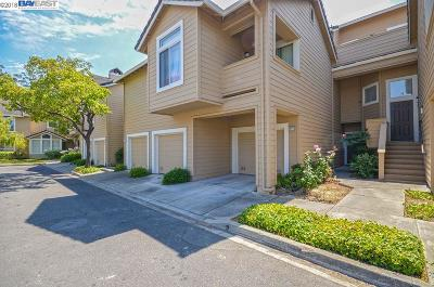 Fremont Condo/Townhouse For Sale: 34573 Falls Ter