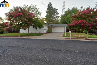 Concord Single Family Home New: 1103 Kenwal Rd