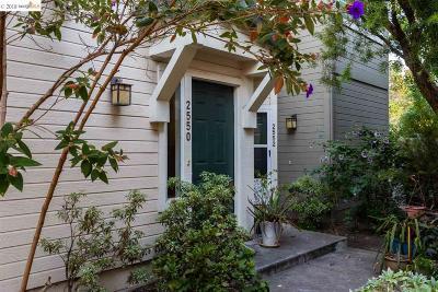Richmond Condo/Townhouse For Sale: 2550 Beach Head Way
