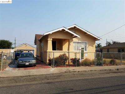 Oakland Multi Family Home For Sale: 1029 107th Ave