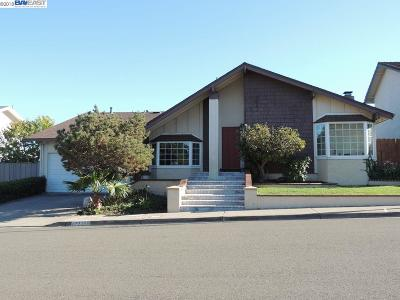 Pleasanton Rental New: 7738 Oak Creek Ct