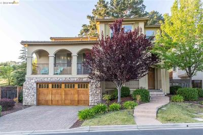 El Sobrante Single Family Home For Sale: 255 Spanish Trails Rd