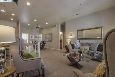 Hayward Condo/Townhouse Price Change: 640 Plaza Pl