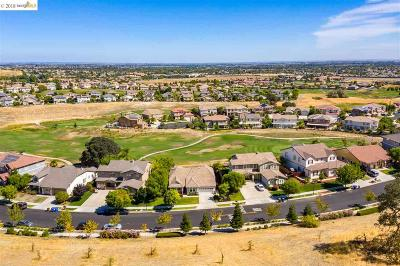 Brentwood CA Single Family Home Back On Market: $675,000