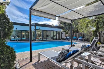 Walnut Creek Single Family Home For Sale: 2604 San Antonio Drive