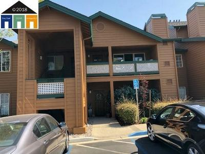 San Ramon Condo/Townhouse For Sale: 202 Stone Pine