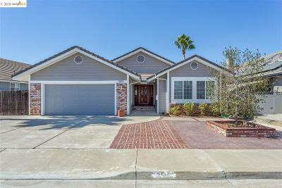 Discovery Bay CA Single Family Home New: $739,000