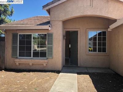 Stanislaus County, San Joaquin County Single Family Home New: 2193 Joseph Damon Dr