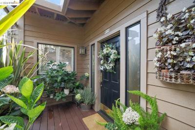 Oakland Condo/Townhouse New: 26 Schooner Hl