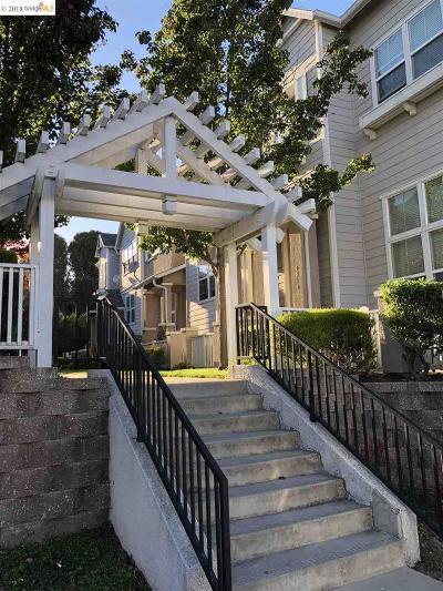 Richmond Condo/Townhouse For Sale: 1150 Summer Ln