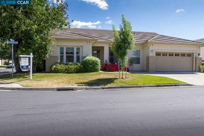 Brentwood CA Single Family Home New: $549,000