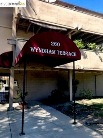 Hayward Condo/Townhouse New: 260 Industrial Pkwy #1