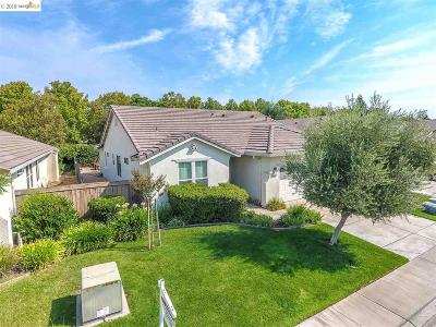 Elk Grove Single Family Home Price Change: 2933 Tree Swallow Circle
