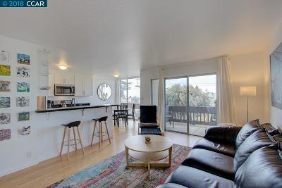 Berkeley Condo/Townhouse New: 2201 Virginia #6