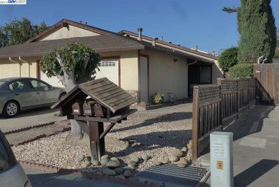 Livermore CA Condo/Townhouse New: $550,000