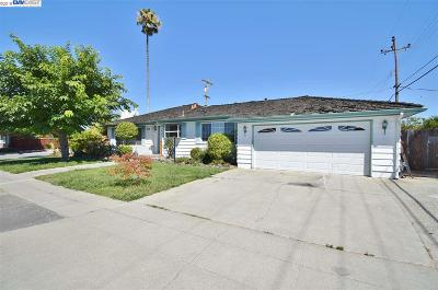 Fremont CA Single Family Home New: $949,888
