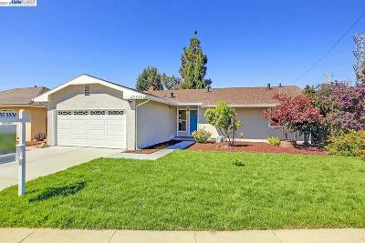 Fremont CA Single Family Home New: $1,088,888