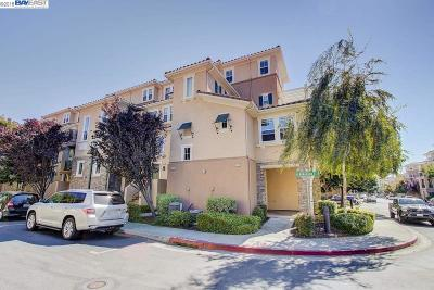 Dublin CA Condo/Townhouse New: $699,000