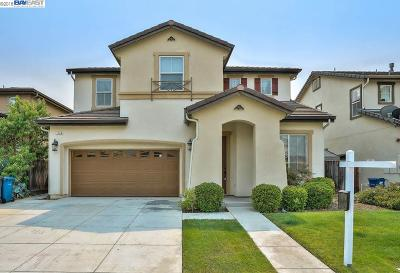 Union City CA Single Family Home New: $1,250,000