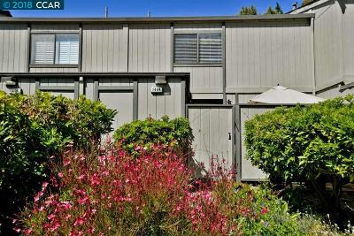 Martinez Condo/Townhouse For Sale: 1404 Ashwood Dr