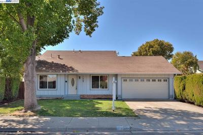 Livermore Single Family Home New: 1460 Arlington Rd
