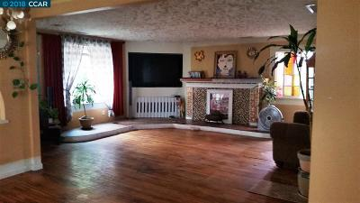 Walnut Creek Single Family Home New: 1824 Sunnyvale Ave
