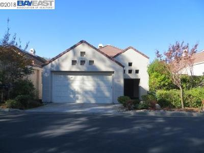 San Ramon Rental For Rent: 6110 Lakeview Cir