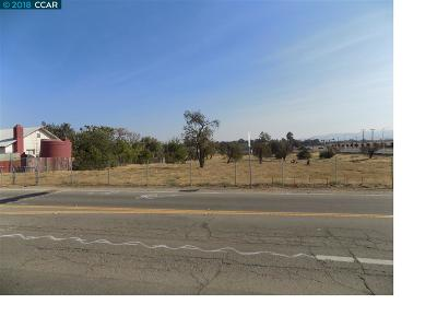 Oakley Residential Lots & Land For Sale: 1961 Carpenter Rd