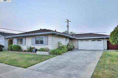 San Mateo Single Family Home New: 3376 Marisma St