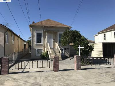 San Leandro Multi Family Home New: 350 Harlan St