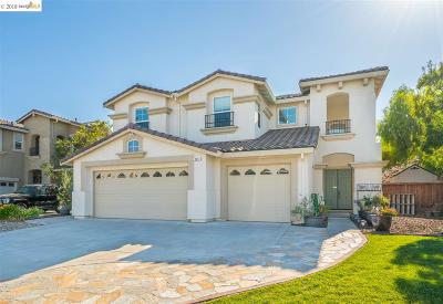 Discovery Bay, Brentwood Single Family Home New: 561 Douglas Dr