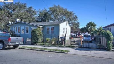 Single Family Home For Sale: 590 8th St