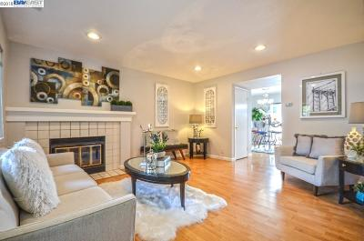 Fremont CA Condo/Townhouse New: $799,000